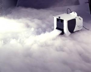 Low Lying Smoke Machine Hire Perth