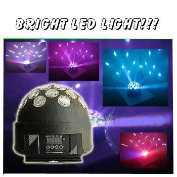 ROUND-LIGHT