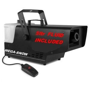 SNOW MACHINE HIRE PERTH