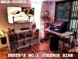 Budget Karaoke Hire Perth