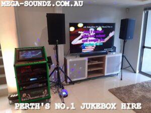 karaoke singing Saturdays Perth