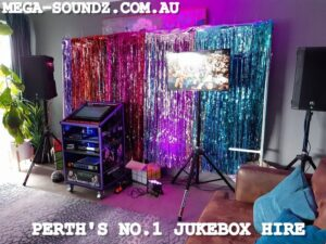 CONTACT US FOR KARAOKE HIRE PERTH