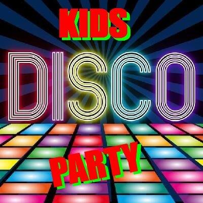 Kids Disco Party Hire Perth