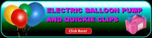 electric balloon pump hire perth