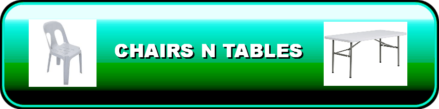 PLASTIC CHAIR AND TABLE HIRE PERTH RELIABLE DELIVERY SERVICE