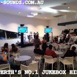 corporate karaoke dj hire Perth