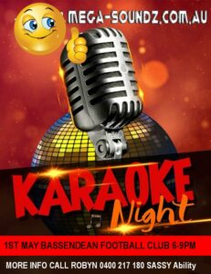 The Big Karaoke Party For Those With Challenges