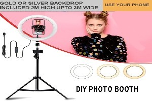 DIY Photo Booth Hire Perth