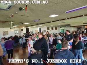 karaoke for those with disabilities