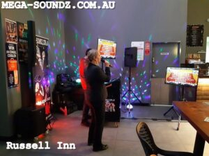 karaoke perth