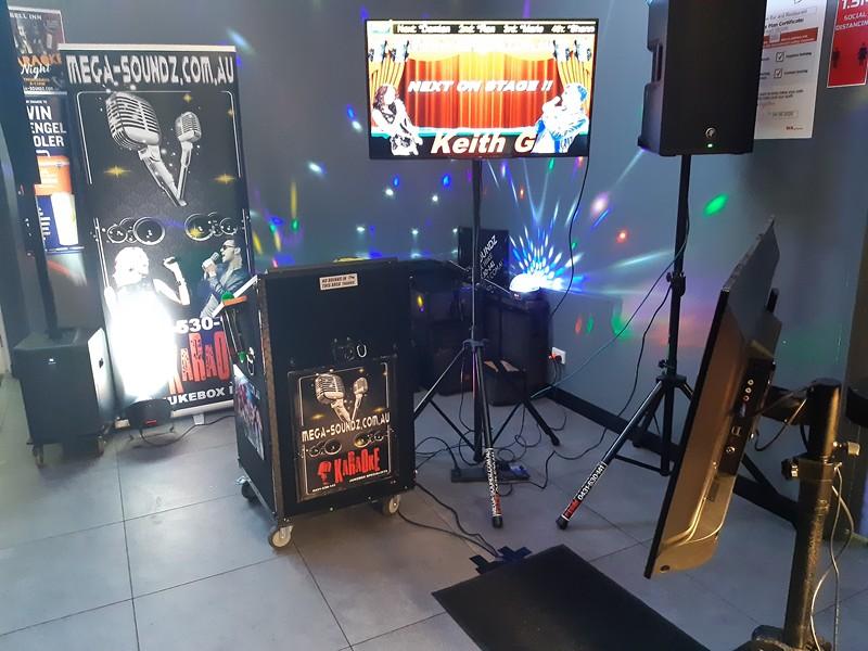 karaoke contest perth 2021