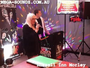 russell inn morley karaoke