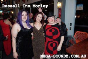 karaoke Thursdays Perth